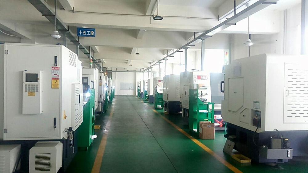 application-CNC machining-CNC Lathe Machine-CNC Lathe Supplier-JSWAY-img-1