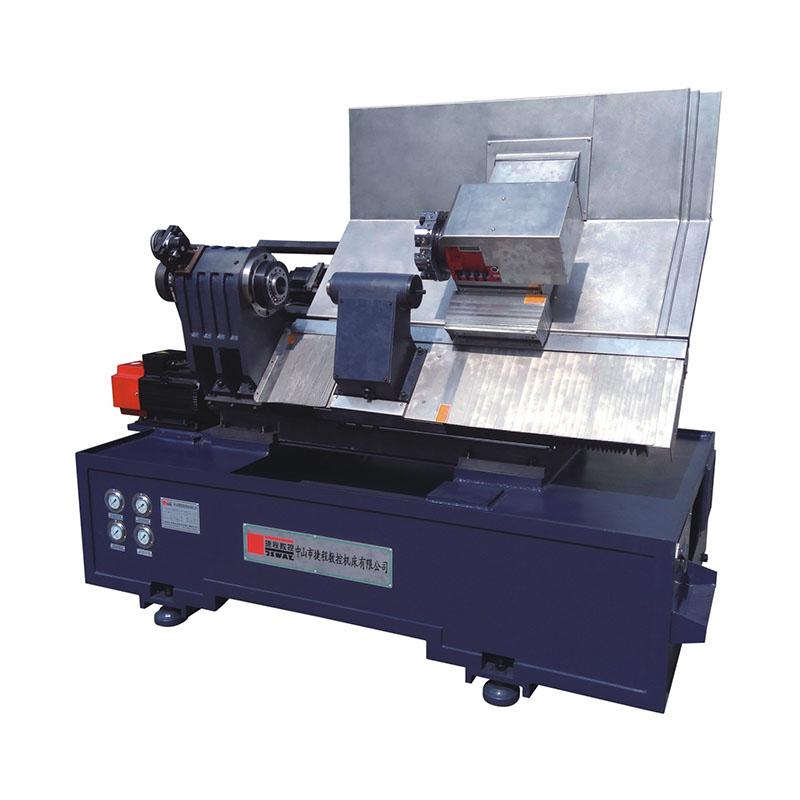 product-JSWAY-tailstock cnc lathe; turret lathe-img