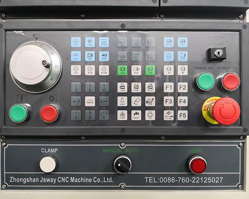 product-tailstock cnc lathe; turret lathe-JSWAY-img-2