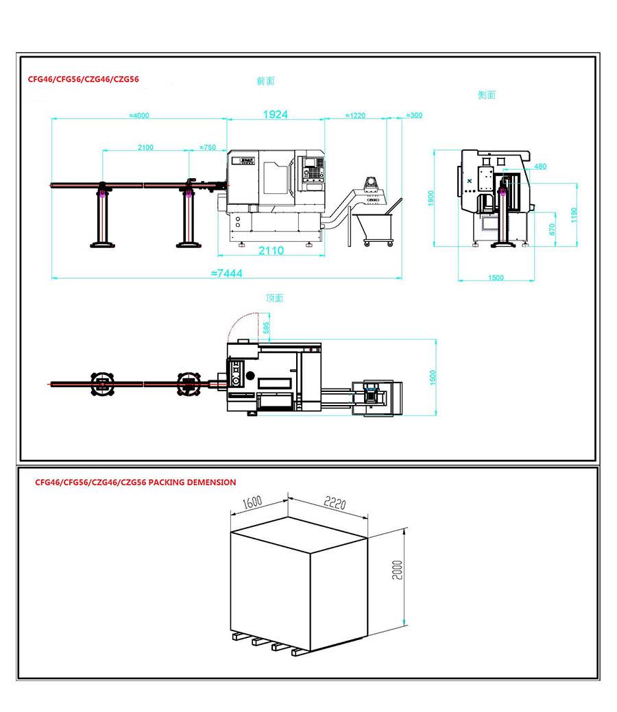 product-turret lathe-JSWAY-img-3