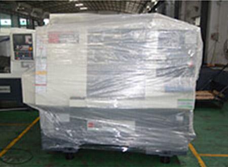 product-JSWAY-2020 new M46X Multi axis gang type slant bed CNC turning lathe-img-2